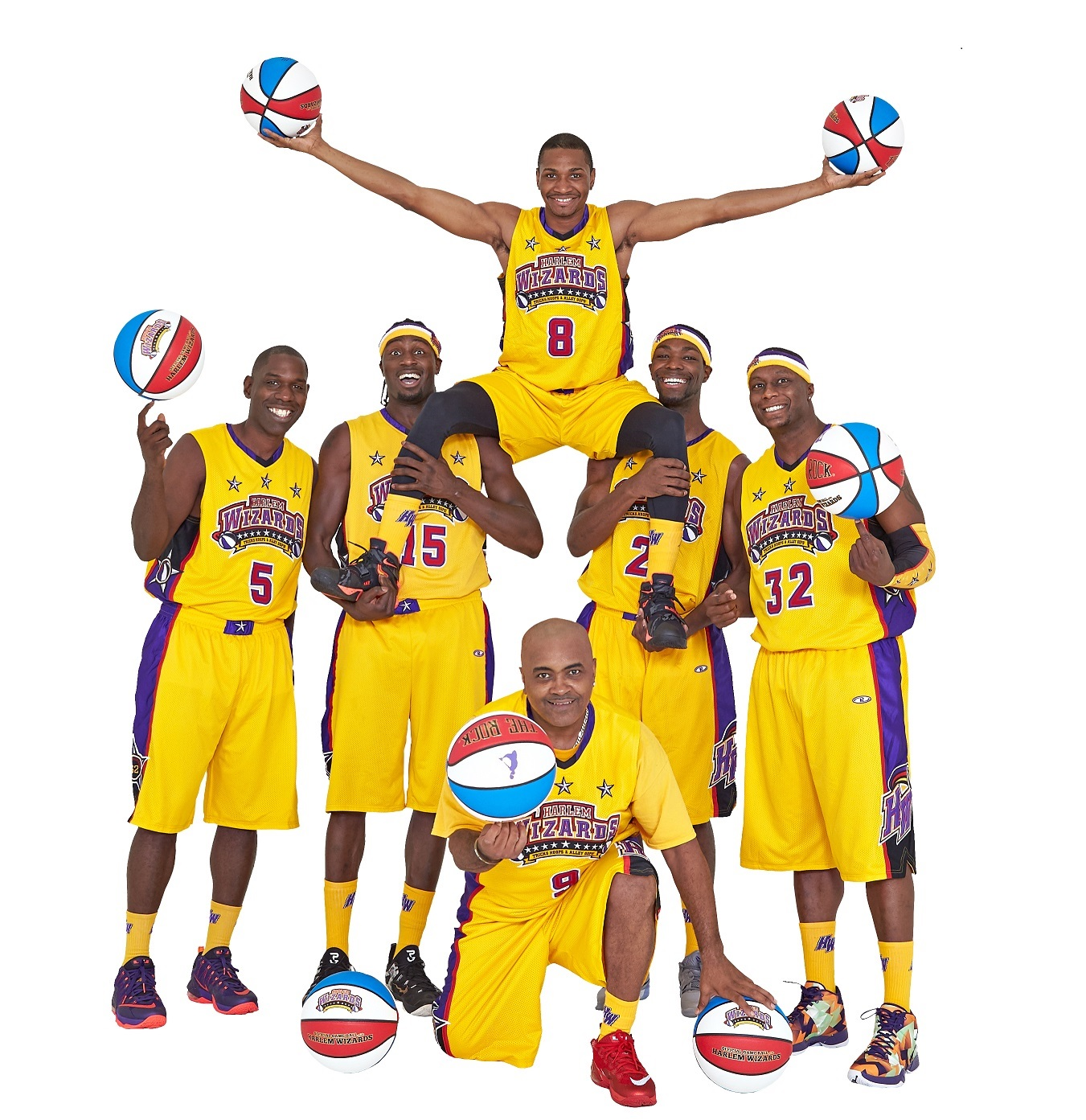 Franklin Matters: Harlem Wizards game is SOLD OUT