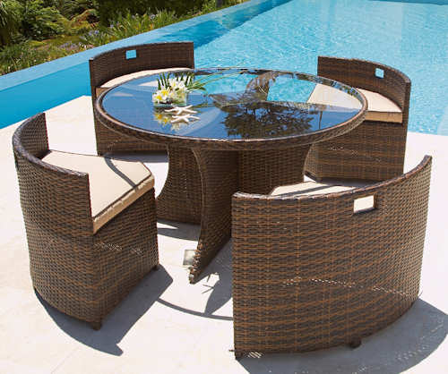Garden furniture design ideas. | An Interior Design