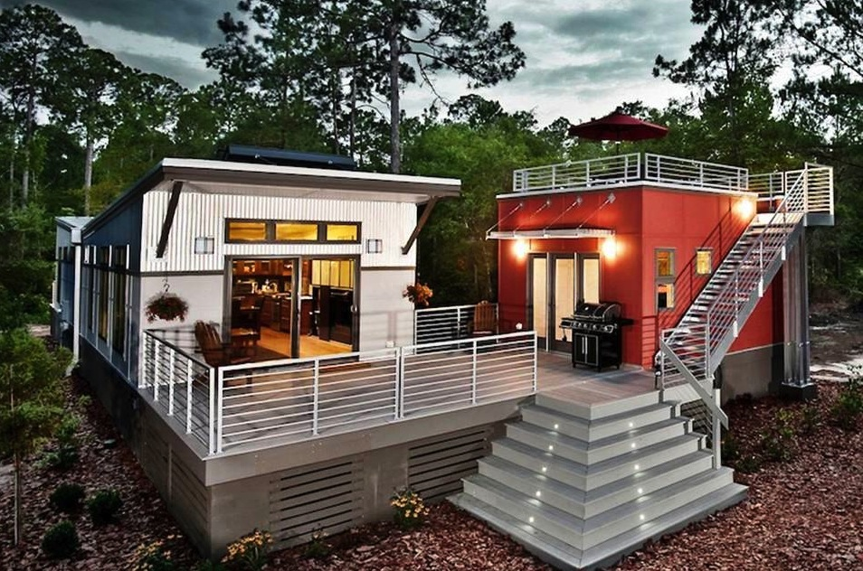 Florida Makes Off-Grid Living Illegal – Mandates All Homes Must Be ...