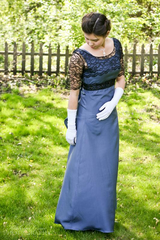 A Lass Of Yesteryear: Lady Sybil Crawley