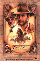 Indiana Jones y la última cruzada <br><span class='font12 dBlock'><i>(Indiana Jones and the Last Crusade)</i></span>