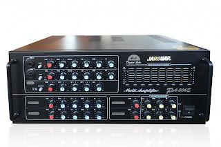 Ampli Jarguar 506E - HOANG AUDIO