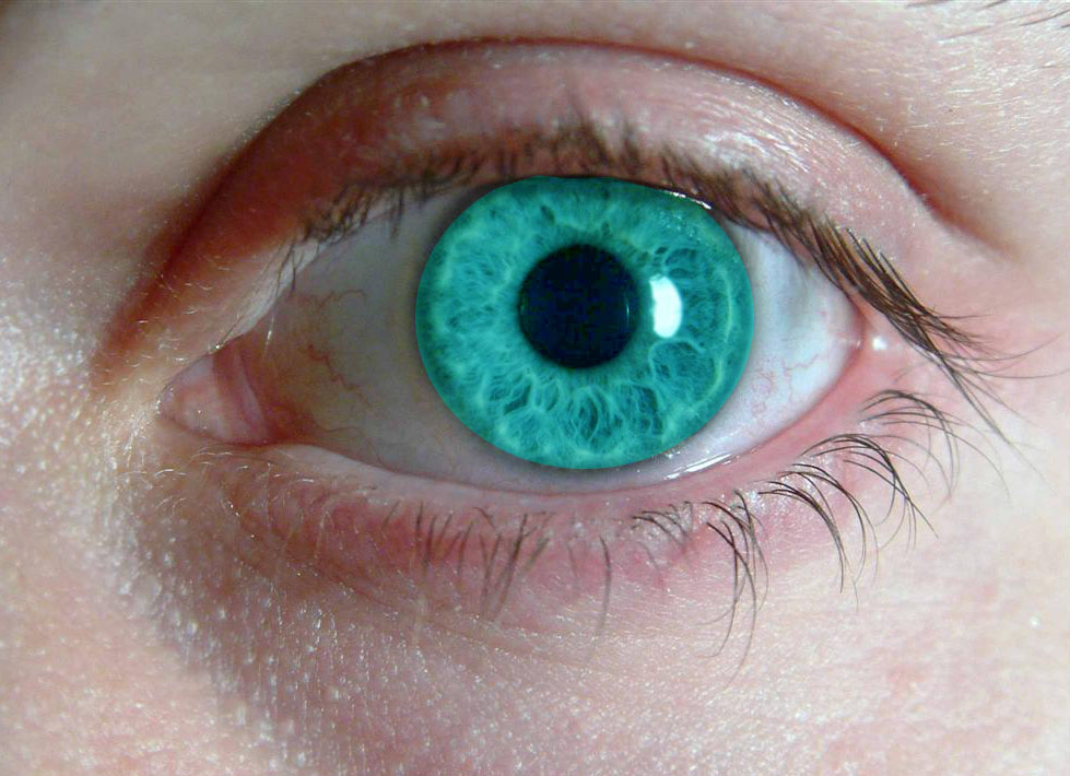 Eye Color Changer Photo Editor