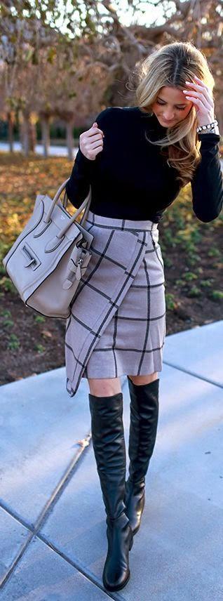 Street Style Celine Bag