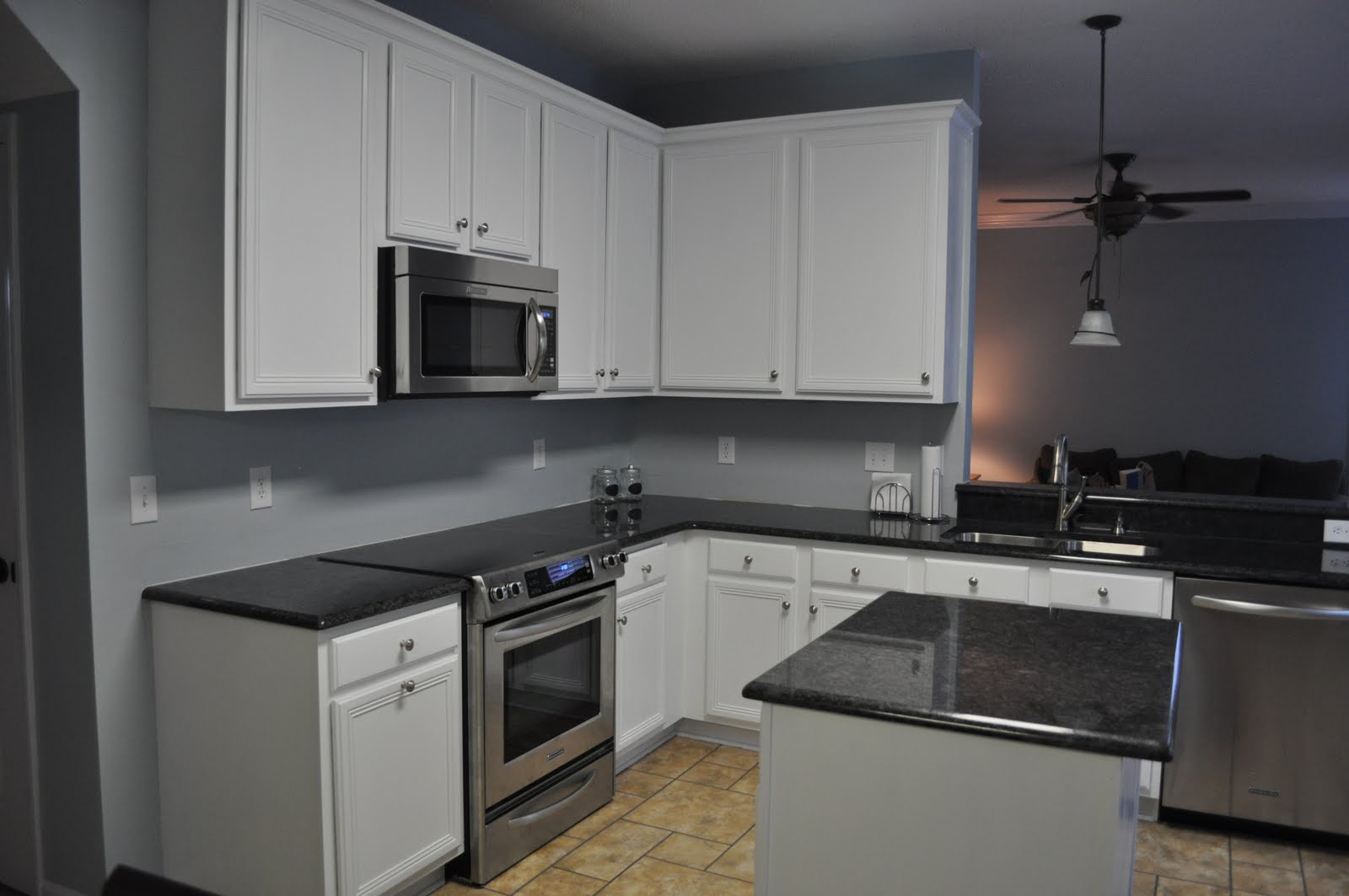 Not So Newlywed McGees: Kitchen Reveal!