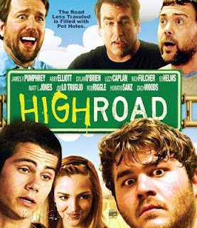 High Road (2012) Español Latino