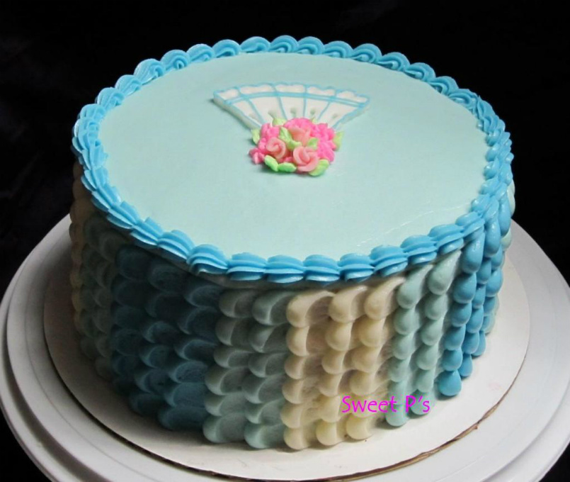 Different types of icing sweet p 39 s cake decorating for Different types of cakes recipes with pictures