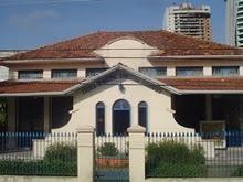 Escola Municipal Profª Ernestina Rodrigues