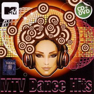 MTV Dance Hits [2012] | músicas