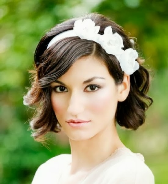 Awesome Wedding Hairstyles