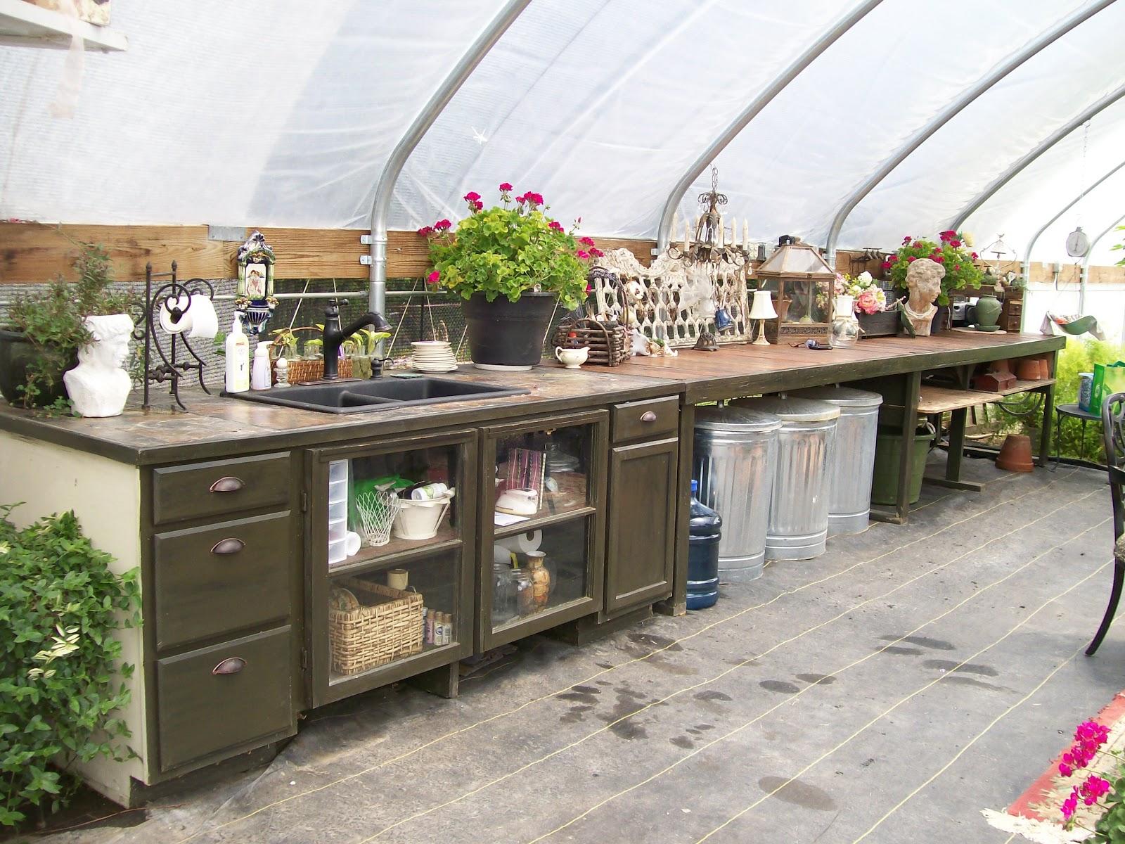 greenhouse workbench best 25 potting bench plans ideas on