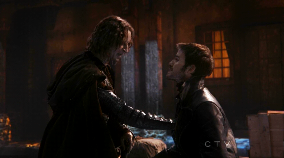 once upon a time hook gets his hand back With so few episodes left, once upon a time seems to have realized it but it turns out hook's been keeping henry's there to get his hands on the.