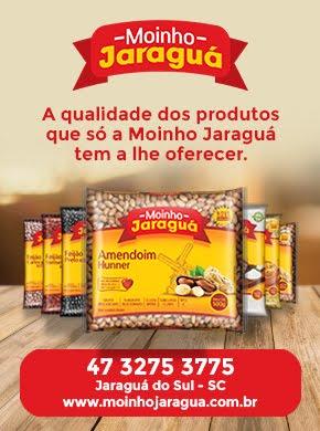 MOINHO JARAGUÁ