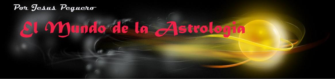 EL MUNDO DE LA ASTROLOGIA