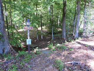 Mathprofhiker 39 s trail journal sumter national forest for Sumter national forest cabins