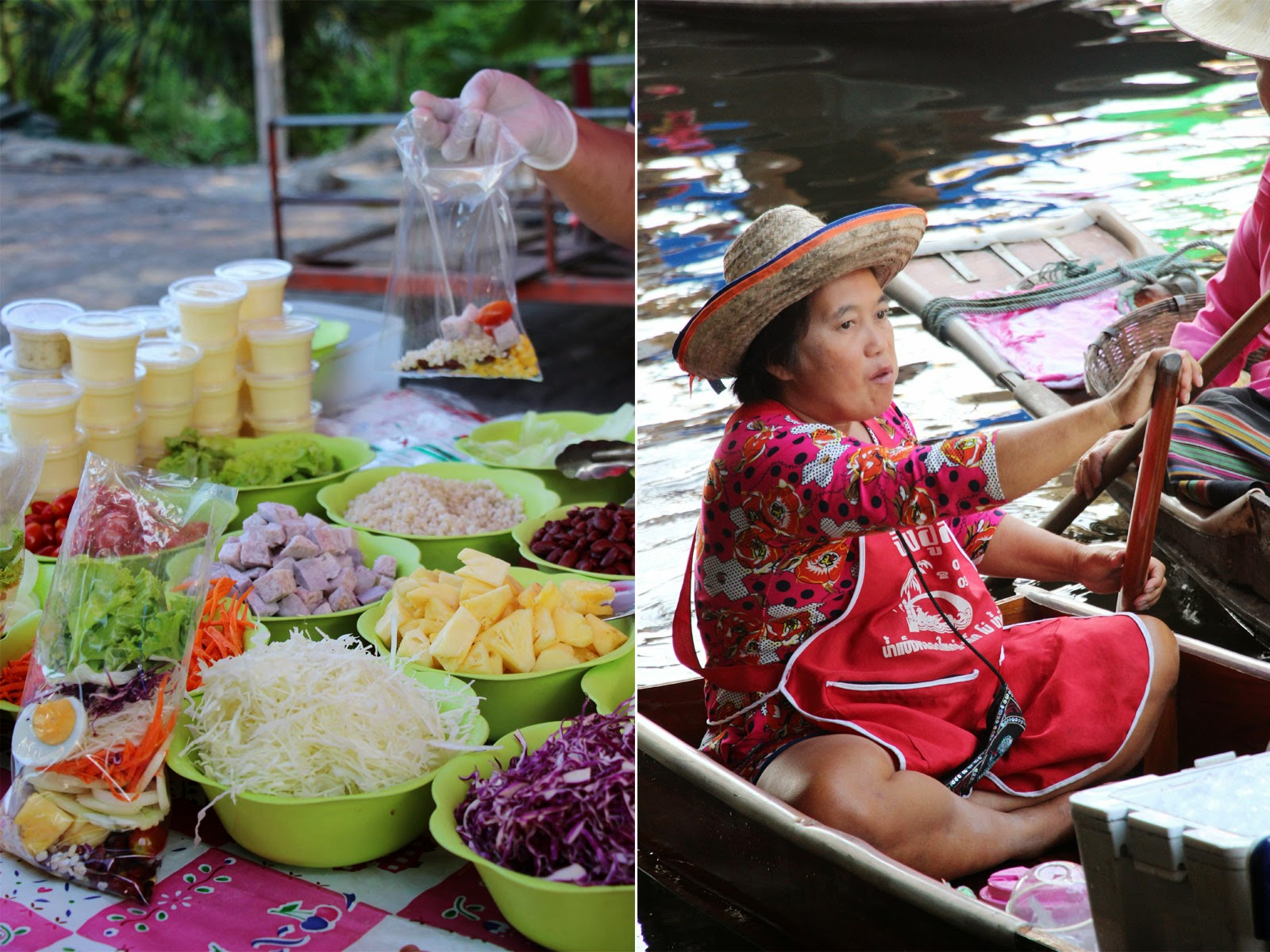 insolite thaïlande