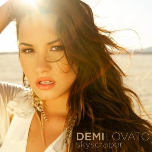 Demi Lovato Formspring on Rafergie Oficial  Novo Single De Demi Lovato