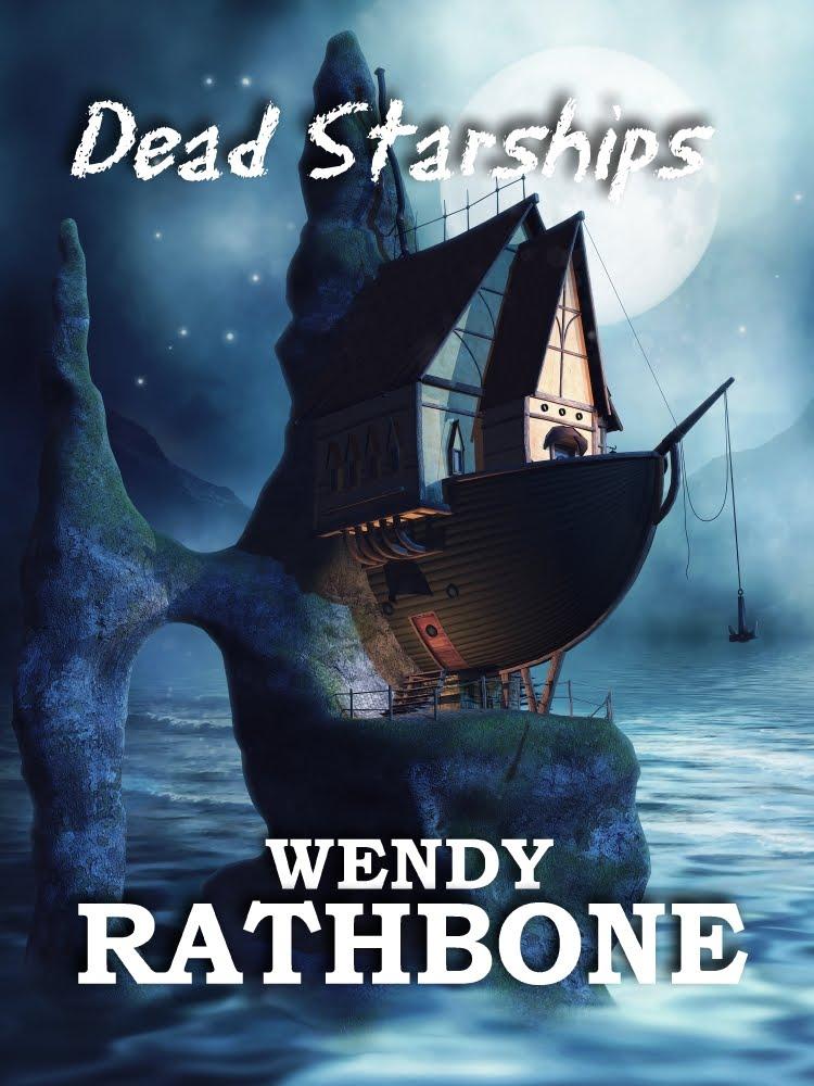 Dead Starships