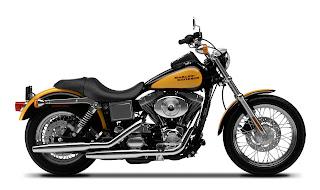 Llevaremos el asiento de una Harley Davidson Dyna personalizado