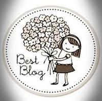 Premio de mi amiga Silvia, muchas gracias!!!