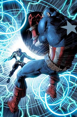 Havok Character Review - Vs Captain America