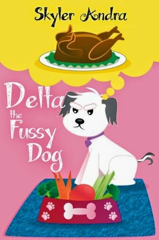 http://www.amazon.com/Delta-Fussy-Dog-ebook/dp/B00JPS7YTI/ref=sr_1_1?s=digital-text&ie=UTF8&qid=1402123532&sr=1-1&keywords=delta+the+fussy+dog