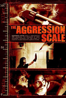 Lằn Ranh Phạm Tội - The Aggression Scale