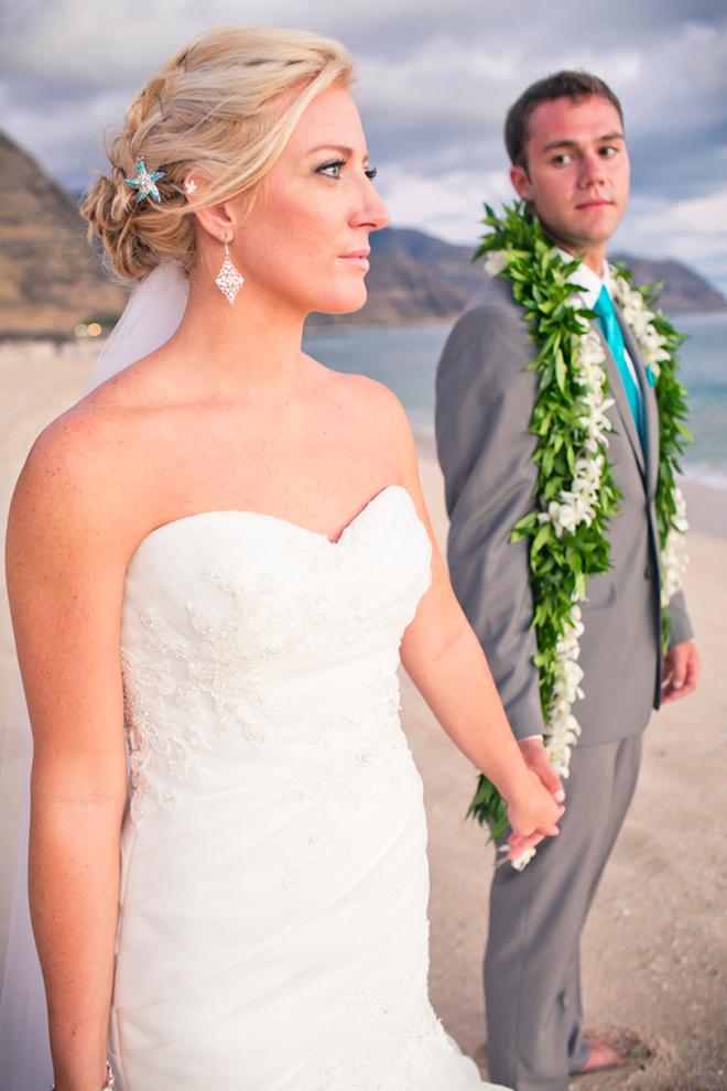 Hawaiian Dresses Wedding 61 Cool From the photographer u
