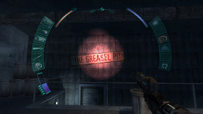 Deus Ex 2: Invisible War Screenshots 1