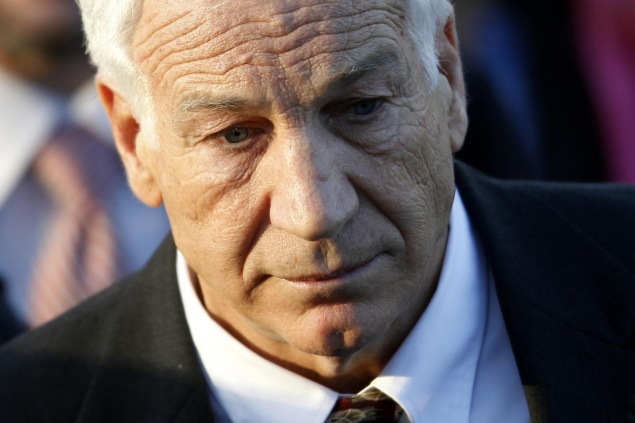 Sandusky And Charges