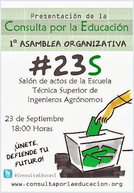 www.consultaporlaeducacion.org