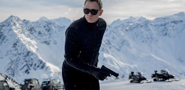 Comercial estendido de 007 Contra SPECTRE trás mais cenas inéditas
