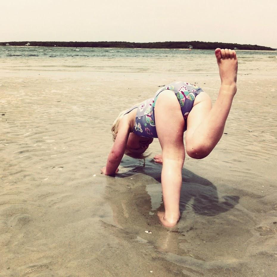 Kids ♥ Yoga