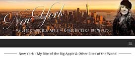 Falkblicks reseblogg om både New York och resten av världen
