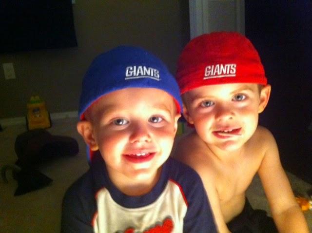 My Boys