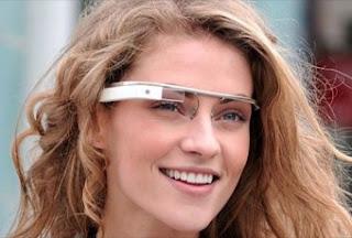 جوجل  نظاراتها