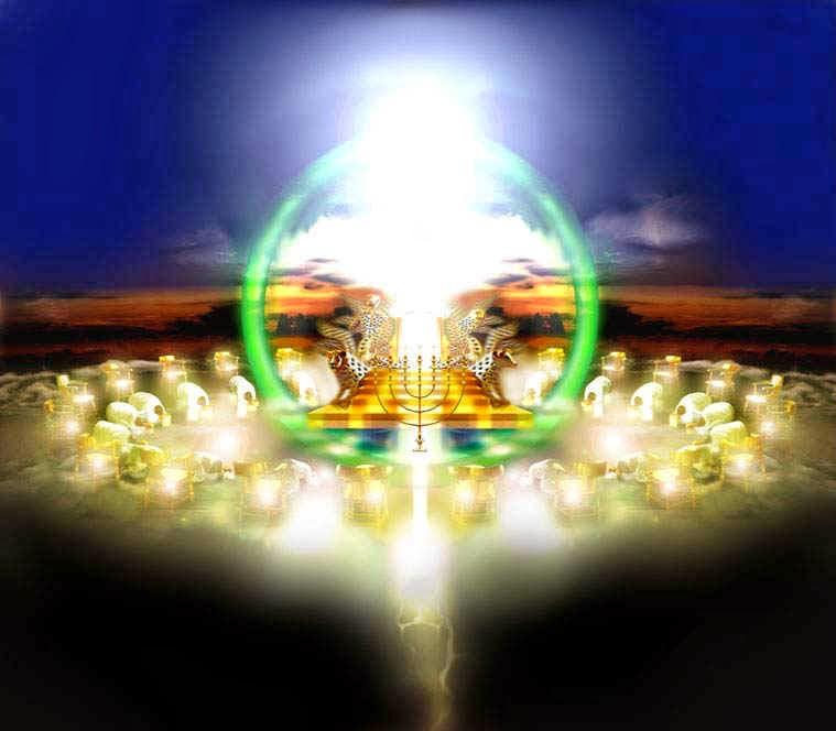 Revelations 13 1 5 Revelation 1 13