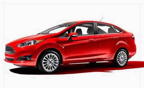 Mobil Ford Fiesta memiliki interior kelas atas. Ford Fiesta tersedia masuk kedalam 2 model yaitu sedan dan hatchback, dari segi interior juga memiliki kursi yang nyaman. Sistem Navigasi juga tersedia di dalamnya.