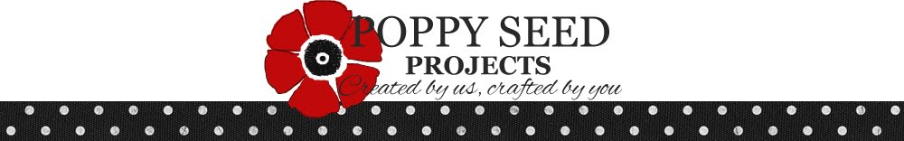 Poppy Seed Projects