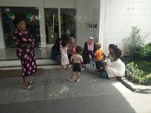 Kantor BICT di Demo Karyawan Minta Hak Pada Koperasi Pelindo 1