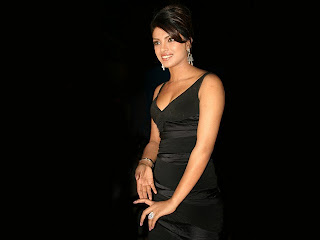 Hot Bollywood model Priyanka Chopra latest photo wallpapers 2012