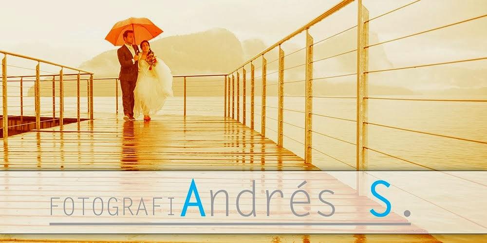 FOTOGRAFIAS ANDRES SANCHEZ