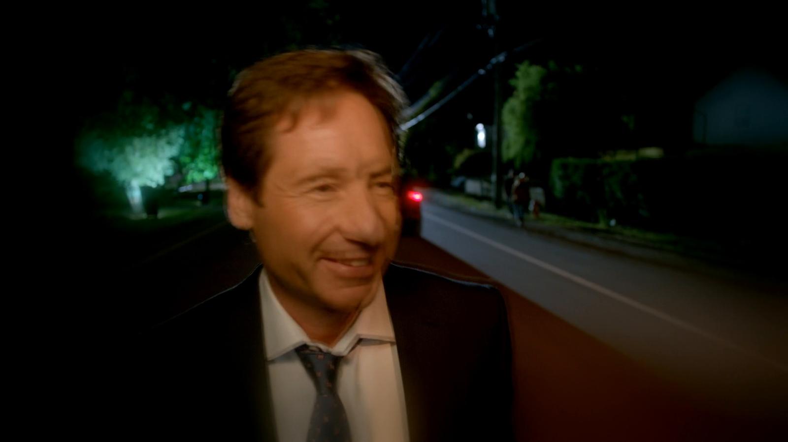 The X Files S10E05 | HDTV 720p x265 | Inglés