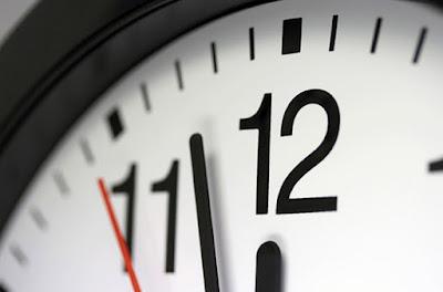 Tips Menghadapi Camer: tepat Waktu