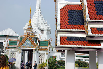 Prasat Pavilion Phimok Aphorn