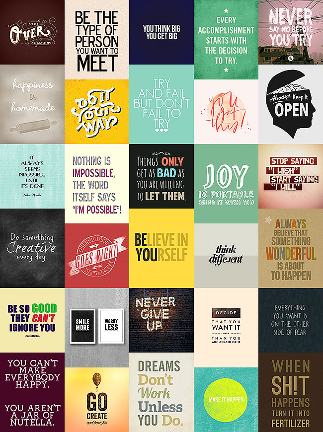 """52 INSPIRING MOTTOS TO GUIDE YOU THROUGH 2015"" (by Victoria Wind of ""The Wind of Inspiration"") #motto #motivation #inspiration #words #quotes #sayings #life #affirmations #wordstoliveby"