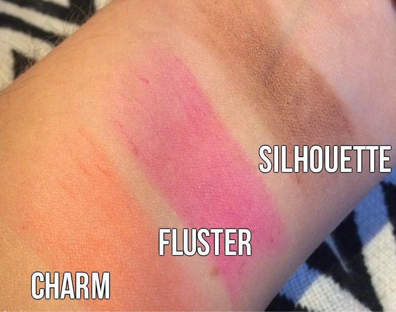 Illamasqua Gel Colours and Sculpt Sticks