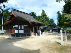 妙本寺(岡山県吉備中央町)