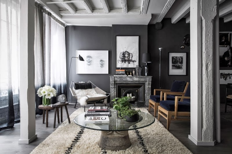 My Scandinavian Home The Dark Side Of Decorating