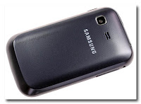 Samsung Galaxy Pocket - belakang